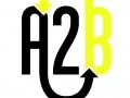 A2B Logo